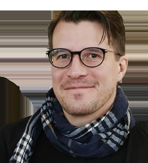 Alexandre Désy